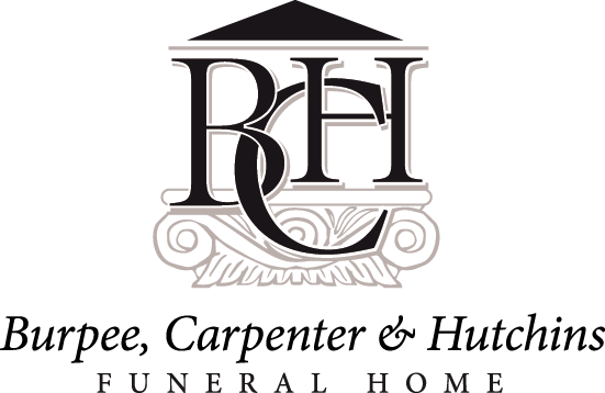 Burpee, Carpenter & Hutchins Funeral Home